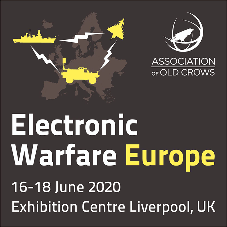 Welcome - Electronic Warfare Europe 2020 - Complex